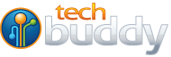 Tech Buddy logo