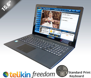 Freedom Laptop Telikin